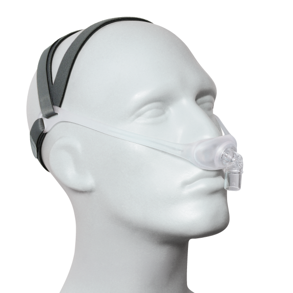 nasal pillows